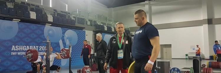 """28. Challenge """"Złotej Sztangi"""". Arkadiusz Michalski najlepszy wśród mężczyzn!"""
